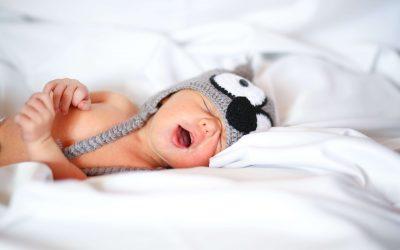 Kinderkrankheiten und gesundes Großwerden