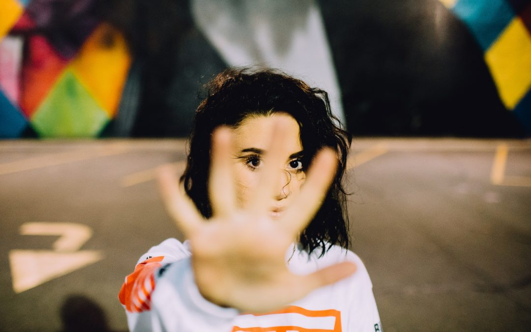 Kinder stärken von Anfang an – Vorbeugen gegen sexuellen Missbrauch
